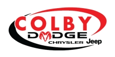 Colby Dodge
