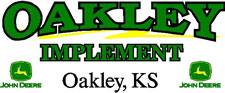 Oakley Implement