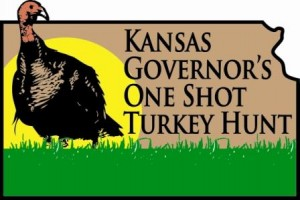 One Shot Turkey Hunt logo