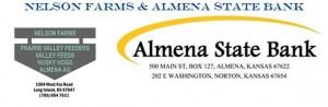 Nelson Farms & Almena State Bank