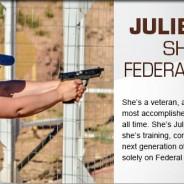 Meet Julie Golob at The 2015 Classic