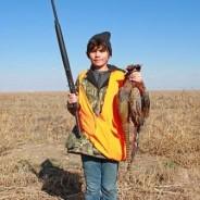 Kansas Youth Hunters