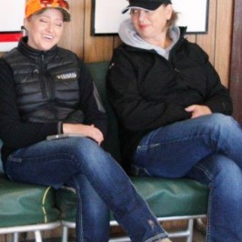Around Kansas with Julie Golob and Barbara Baird