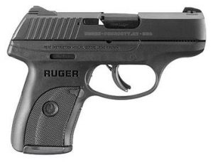 Ruger LC9s-9MM