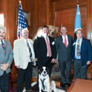 Freedom Hunters Partner with US Fish & Wildlife