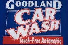 Goodland Car Wash