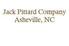 Jack Pittard Company Asheville, NC