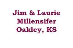 Jim & Laurie Millensifer