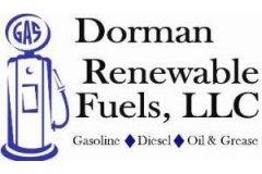 Dorman Renewable Fuels, LLC Burlington, CO
