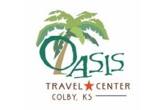 Oasis Travel Center Colby, KS