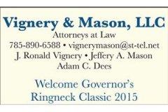 Vignery & Mason, LLC. Goodland, KS