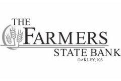 The Farmers State Bank Oakley, KS