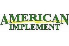 American Implement Goodland, KS